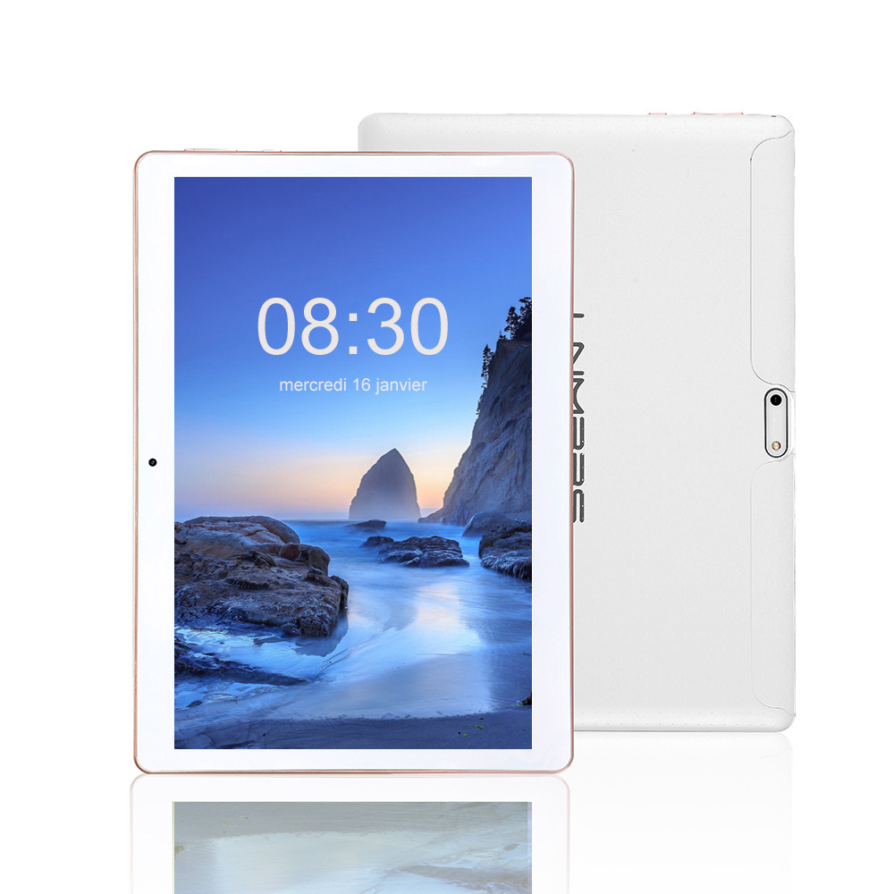 tablet 10.1 Android 5.1 3G WCDMA quad core big screen tablets 2GB RAM 32GB ROM free shipping cheap Phablet otg GPS 1280*800 gift