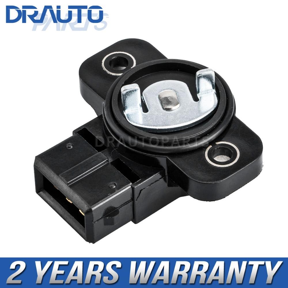 US $7 99 6% OFF|Throttle Position Sensor TPS For Hyundai Sonata Santa Fe  Tiburon Tucson Kia Optima Sportage 35170 37100 5S5186-in Throttle Position