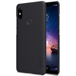 Xiaomi Redmi Note 6 Pro Global Version case NILLKIN Frosted Shield hard back phone case for Redmi Note 6 note6 Pro matte case