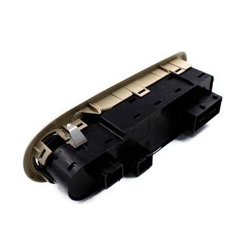 Nova 2 Cores 98060866 Novo De Alta Qualidade De Energia Elétrica Controle Mestre Janela Interruptor Espelho Para Peugeot Car Acessórios