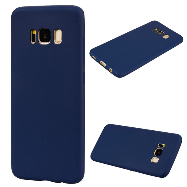 Navy Blue Samsung 6 cases flip 5c64f6c33e94a