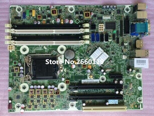 High quality desktop motherboard for Z210 SFF 615645-001 614790-002 614790-001 Fully tested asus m4a78 vm desktop motherboard 780g socket am2 ddr2 sata2 usb2 0 uatx second hand high quality