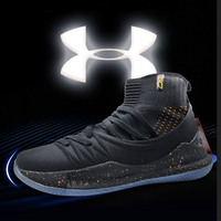 Under Armour Basketball Shoes Men UA Curry 5 Shoes Zapatillas hombre Outdoor Sneakers Man Athletic Sport shoes High Quality