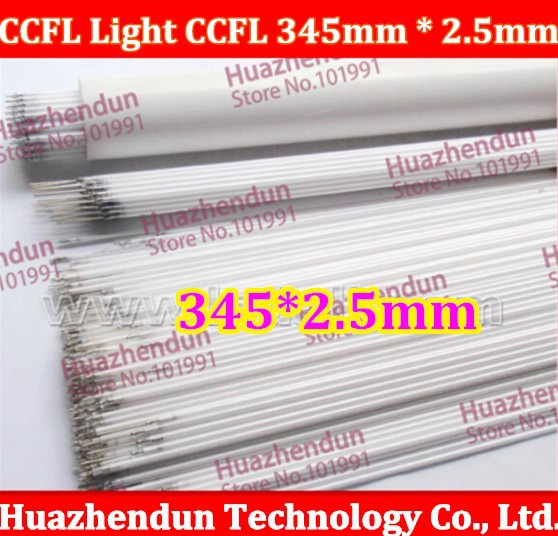 Whole sale high quality Supper Light CCFL 345 mm * 2.5 mm 17 4:3 LCD Backlight Lamp free ...