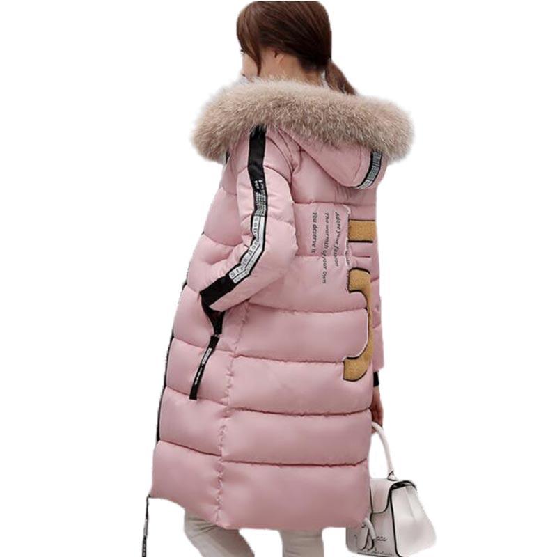 Women Parka cotton jacket 2016 Winter Jacket Women thick Snow Wear Coat Lady Clothing Outerwear Female Jackets Parkas ноутбук acer extensa ex2519 c08k nx efaer 050 nx efaer 050