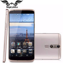 Original ZTE AXON A2015 3G RAM 32G ROM 5 5 inch Android 5 0 Octa Core