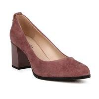 Женские модельные туфли на высоком каблуке; Astabella RC696_BG020013 08 1 2; женская обувь из натуральной кожи