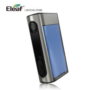Image 2 - Clearance Original Eleaf iStick Power Box Mod ipower 80w 5000mAh Battery VW/Smart/TC Mode Electronic Cigarette vape mod