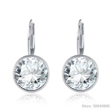 c2db3dcf204f Swarovski Crystal Earrings Wedding - Compra lotes baratos de ...