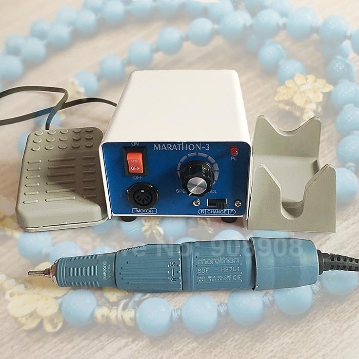 Původní Korea SAEYANG H37L1 Auto Marathon Mikromotor Šperky - Elektrické nářadí - Fotografie 1
