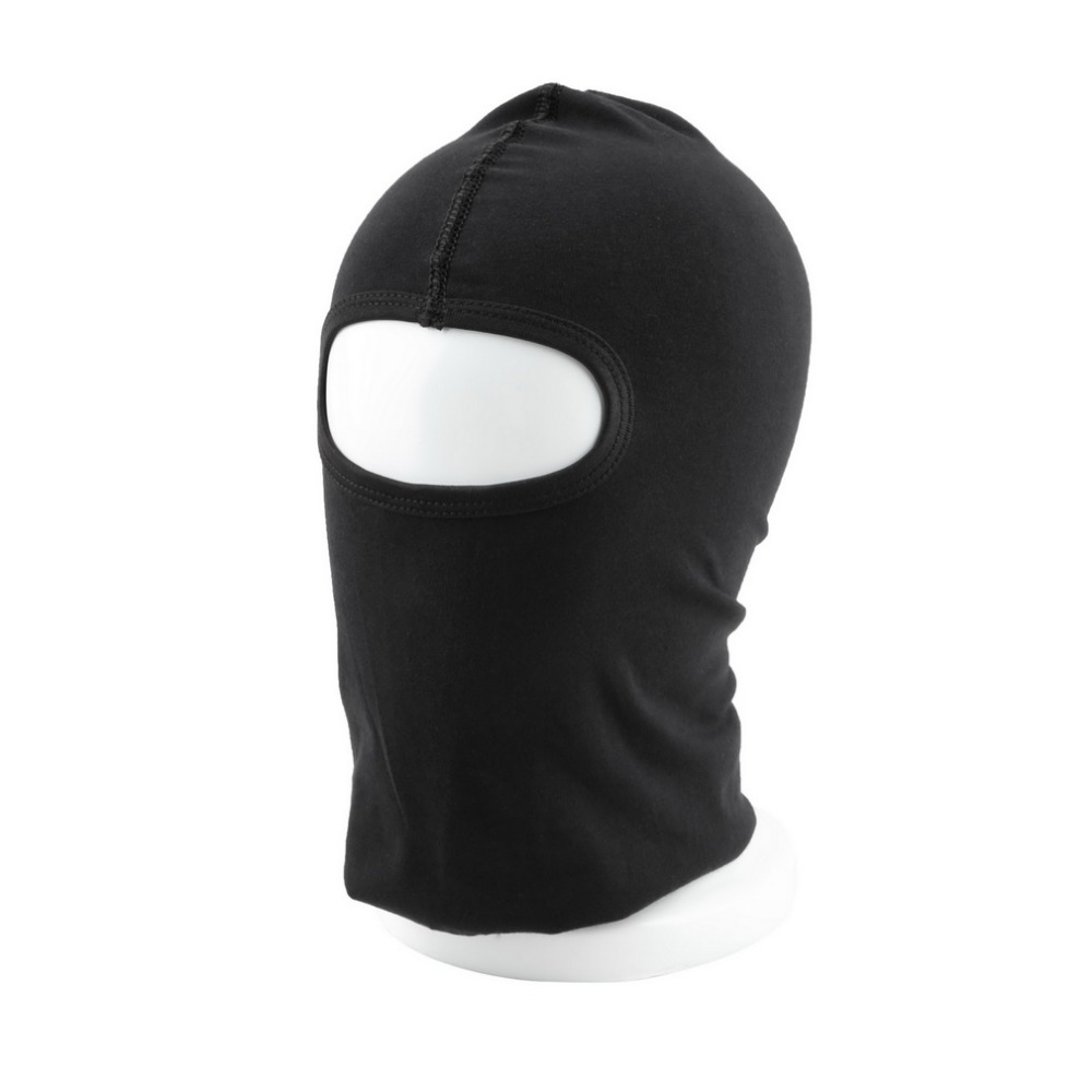 Balaclava Breathable Speed Dry Outdoor Sports Riding Ski Mask Tactical Head Cover Motorcycle Cycling UV Protect Full face Mask~ ...