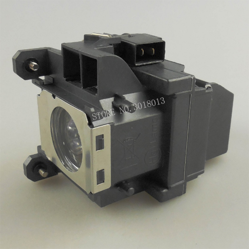 Hot Sales Original Projector Lamp With Housing ELPLP48 ForEB-1735 EB-1723 EMP-1720 EMP-1725 Powerlight 1716 EMP-1730 EMP-1735