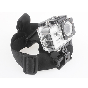 Image 3 - Chest strap + head strap, for GoPro Hero 4/3+/3/2/1