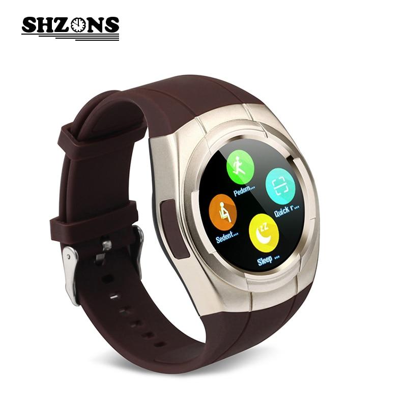 Original T60 Smart Watch Mobile Phone Insert Sim Card Waterproof Touch Screen Positioning TF Card 32g supprt Smart Wearing
