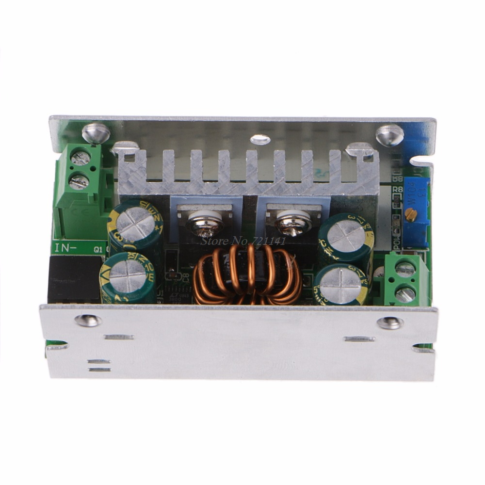 200W 15A DC-DC 8-60V To 1-36V Synchronous Buck Converter Step-down Power Module200W 15A DC-DC 8-60V To 1-36V Synchronous Buck Converter Step-down Power Module