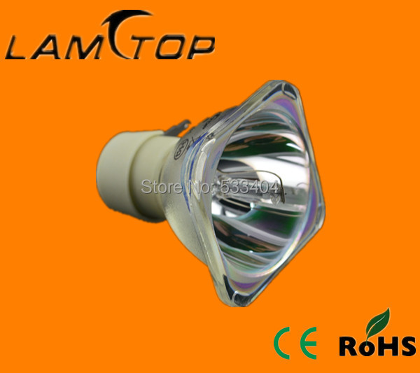 Free shipping  LAMTOP  compatible  projector lamp  for   MP615P with  Long lifespan lamtop long lifespan compatible lamp with housing np21lp for pa500x