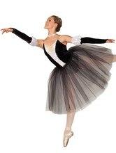 free shipping2010 fashion dance skirt one-piece dress performance wear 11552 adult child oversleeps