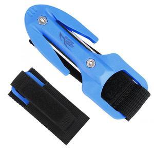Image 4 - Houden Duiken Draagbare Duiken Snijden Mes Duiken Snorkelen Veiligheid Secant Snijmes Hand Line Cutter Duikuitrusting