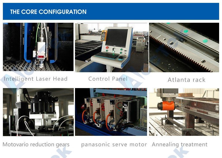 fiber laser cutting machine (15)