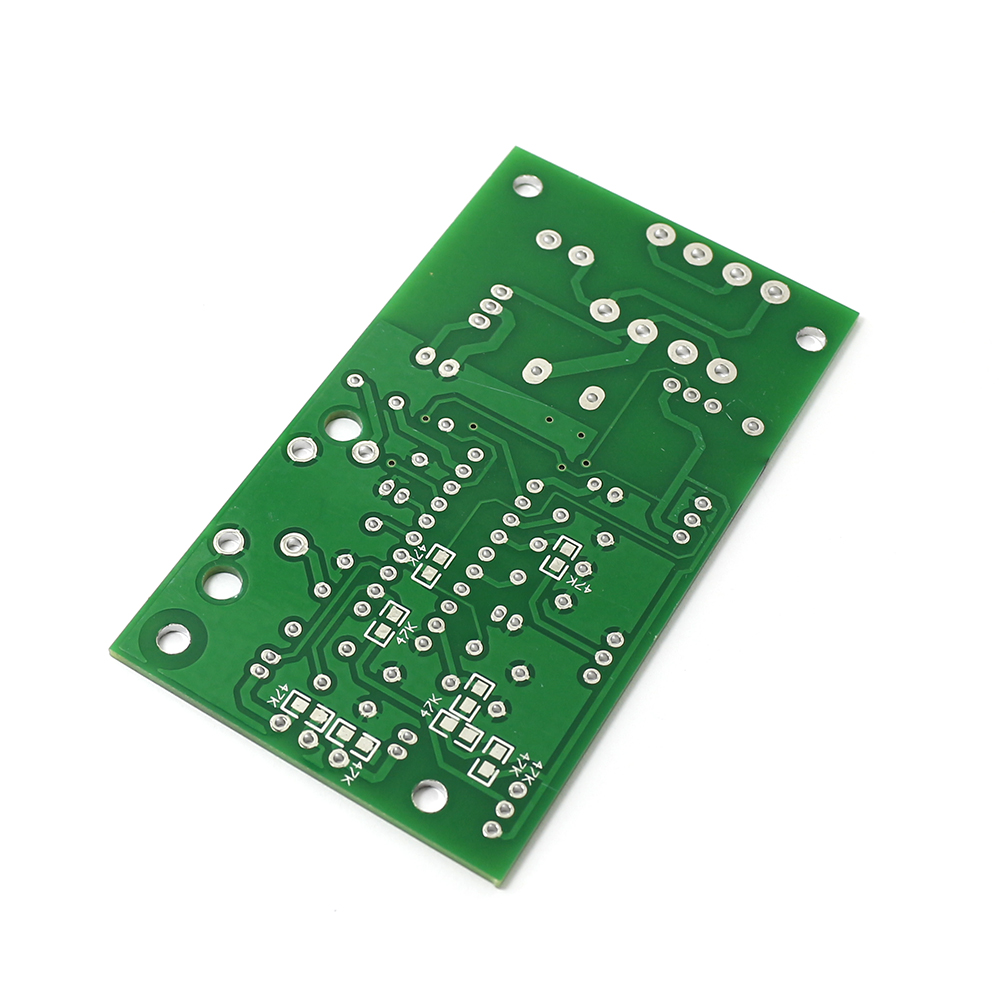 Lm1036 Dc Tone Board With Bass And Treble Adjustment Preamplifier Control Without Any Ic Transistor Diy Kit In Instrument Parts Accessories From Tools On Alibaba Group