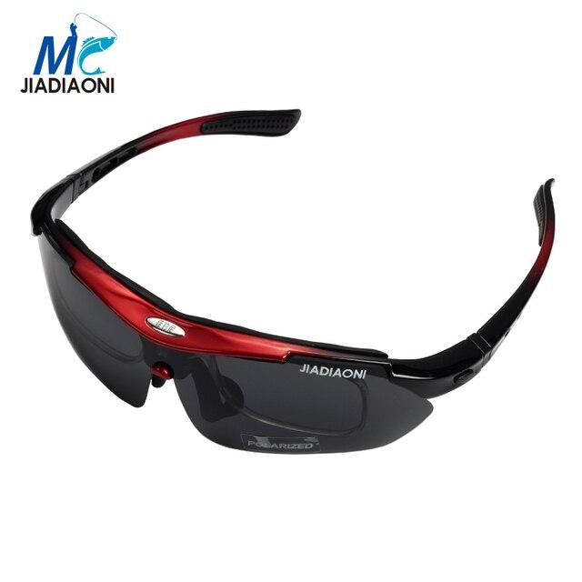 Gafas De Sol polarizadas JIADIAONI Gafas De Sol De deporte al aire libre  para conducir Gafas 1897ddcda2f6