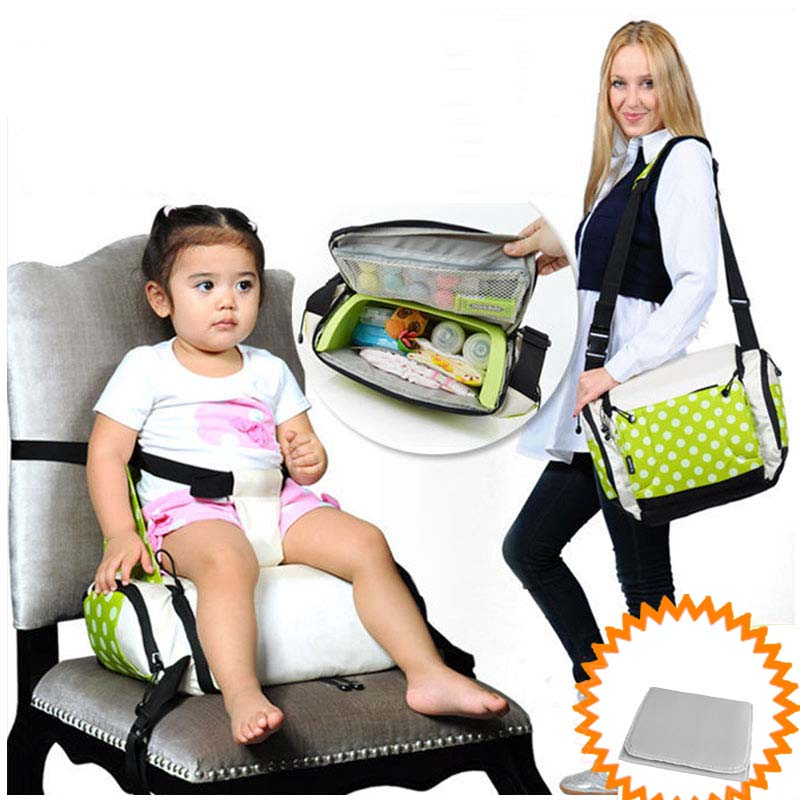 Aliexpress Com Buy Port Goboost Travel Booster Seat For
