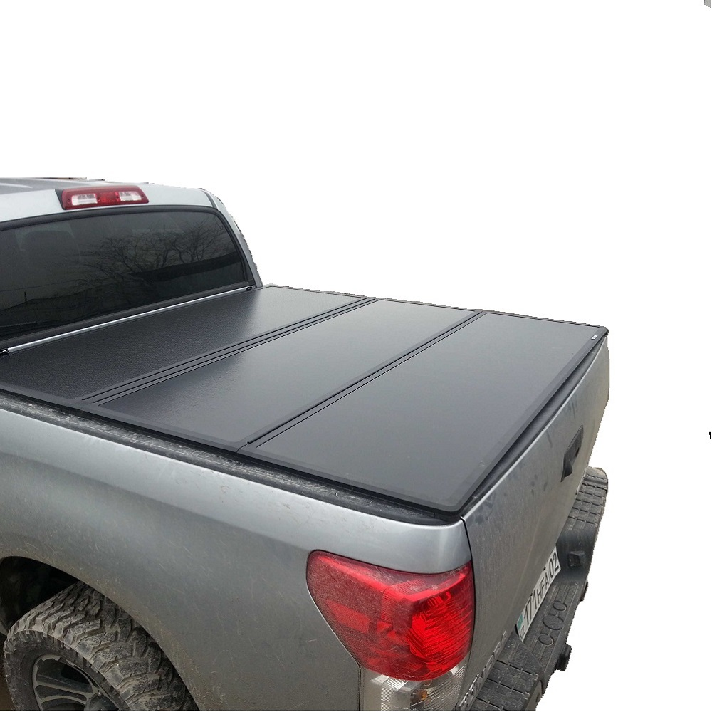 Aluminum Car Cover : Online buy wholesale hard tonneau cover from china