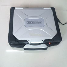 Work for MB Star C4/SD C5 or for BMW ICOM A2 B C Car diagnostic laptop for panasonic cf-30 (4g ram) in stock fast ship