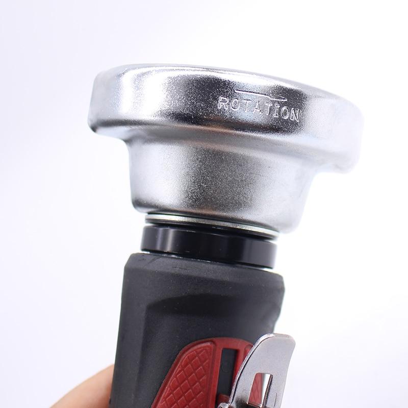 Kiváló minőségű, 3 hüvelyk hosszú, pneumatikus - Elektromos kéziszerszámok - Fénykép 6