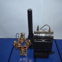 Microcosm Marine Steam Engine Model Power Set