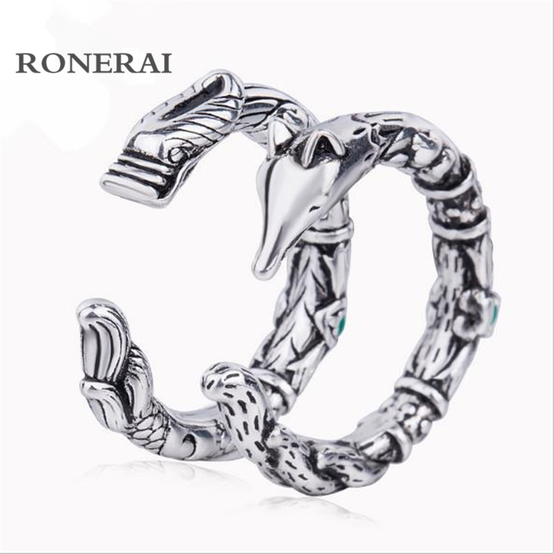 TJC Black Diamond Snake Earrings for Women in 14ct Gold Plated Sterling Silver