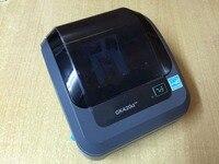 New For Zebra GK420D Thermal Label Barcode Printer Shipping GK 420 D GK42 200310 000