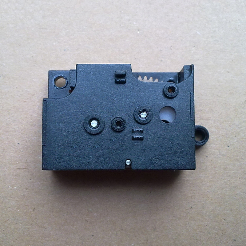Original Ribbon Recycling Gearbox Gear Set For TSC TTP 244 243E 343E 244 Thermal Barcode Printer gzlspart for tsc ttp 244plus ttp 244pro ttp 244ce ttp 244u 244plus 244pro 244ce oem new thermal printhead barcode printer head