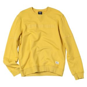 Image 5 - سترة رياضية جديدة للربيع من SIMWOOD برقبة على شكل حرف o للرجال مطرزة ذات جودة عالية ملابس أصلية 190121