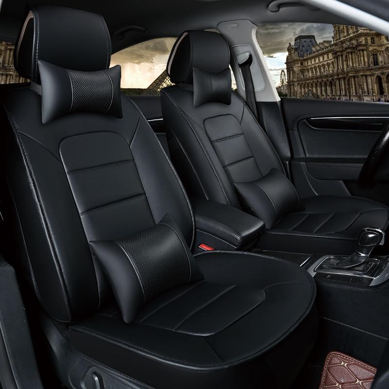 Car Seat Cover For Audi A1,a2,a3, A4, A5, A6, A4 B8, A4 B6