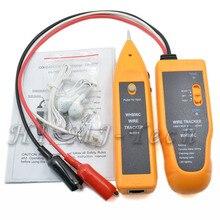 Network-Cable-Tester Telephone Wire-Tracker UTP Diagnose Tone Cat6 RJ11 LAN Cat5e RJ45