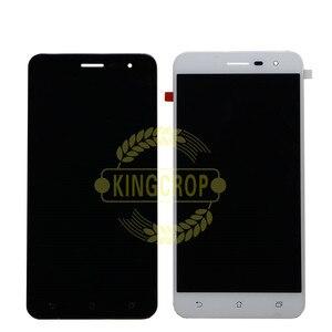 "Image 4 - עבור 5.2 ""Asus ZenFone 3 ZE520KL Z017D LCD מסך תצוגה + לוח מגע digitizer עם מסגרת עבור Asus Z017D lcd עבור Asus ZE520KL"