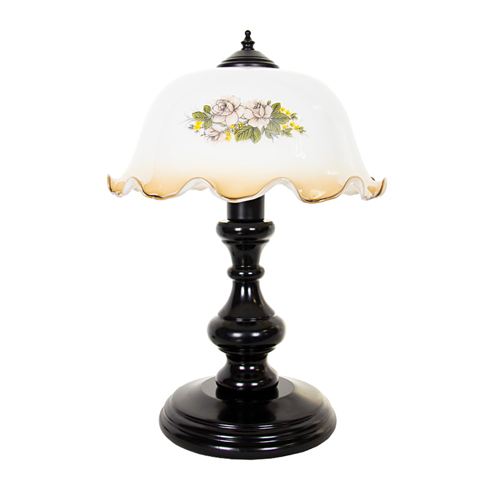 Led Desk  E27 Holder Table Lamp Reading Study Light Bedroom Bedside Lights Home Lighting Design Lamps American Classical rural modren ghost shadows bedroom bedside table lamps with shade led table lamp e27 e26 acrylic reading desk lights dia 24 h52cm