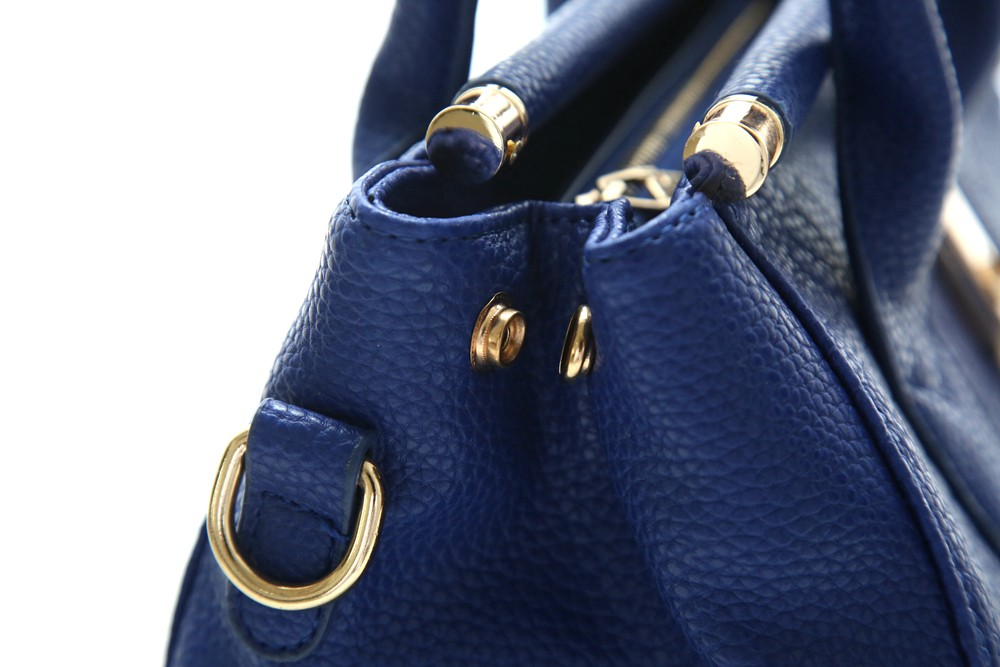 Alligator Women Bag Metal Lock Top-handle Bags Messenger Bags High Quality PU Leather Handbags Shoulder Bags Tote Herald Fashion (2)