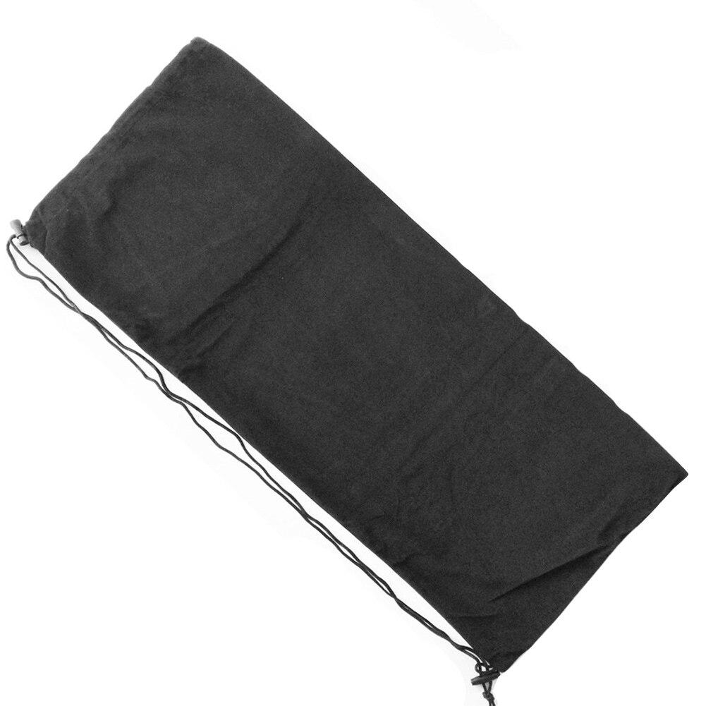 Tennis Racquet Cover Bag Soft Fleece Storage Bag Case For Tennis Racket High Quality Tennis Bag Equipment Tennis Accessory