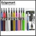 eGo CE4 Blister kits with 650mAh 900mAh 1100mAh eGo Battery CE4 1.6ml E liquid Atomizer Electronic Cigarette ego-k E Cig Vapor