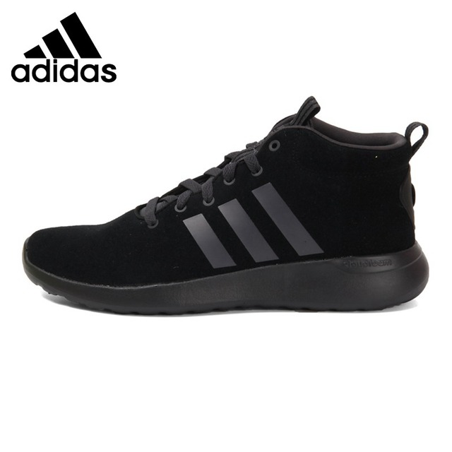 Original New Arrival Adidas NEO Label LITE RACER MID Men s Skateboarding  Shoes Sneakers 82adb4853
