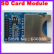 2pcs/lot SD Card Reader Module for Arduino/ARM Read and Write