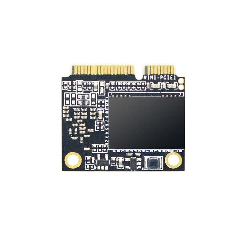Kingspec SSD HDD moitié MSATA 240GB SSD 256GB Module MSATA disque dur pour ordinateur disque dur à semi-conducteurs interne - 2