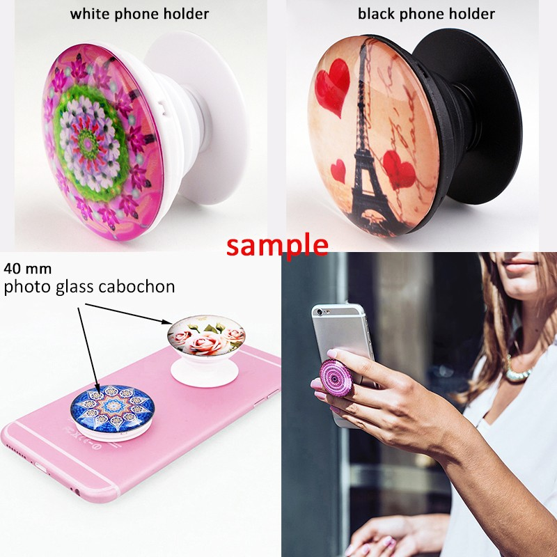 Pop   Phone Holder