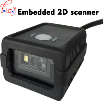 2D Barcode scanner module SL6700 embedded barcode scanner USB interface/USB virtual serial port/TTL/TTL to RS232 barcode scanner
