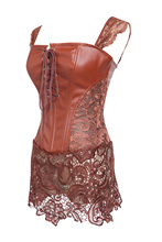 Women Bustiers And Corsets