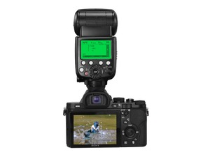 Image 5 - Pixel X800S Standard Drahtlose GN60 TTL HSS Kamera Flash Speedlite Für Sony A7 A77 A7R RX1 A6000 A6300 DSLR Vs x800N Yongnuo