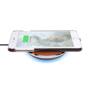 Image 5 - Nillkin Wireless Charger Receiver Case for iPhone 7 7 Plus Qi Receiver Cover Power Charging Transmitter Phone Bumper back Cases