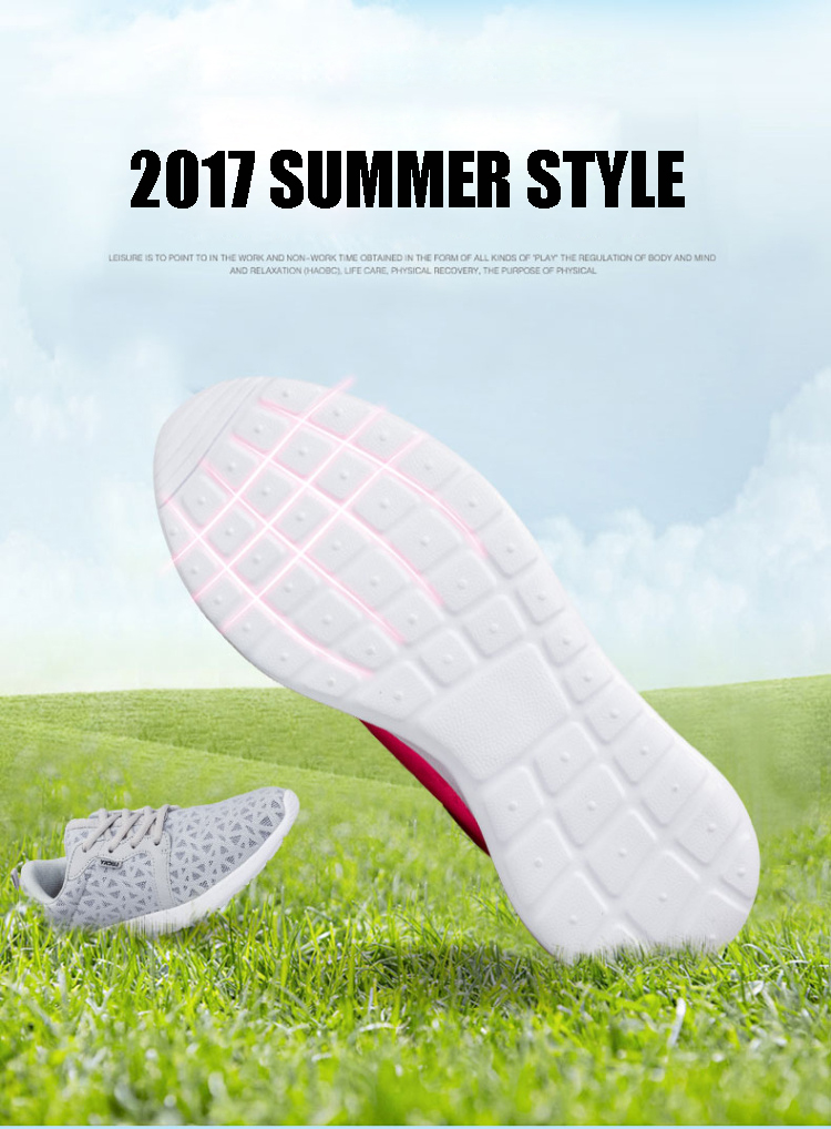 Trainers Women 2017 Fashion Flat Heels Casual Shoes Woman Low Top Summer Sport Women\'s Shoes Valentine Runner Shoes Flats ZD58 (28)
